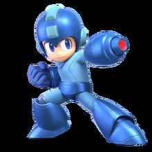 600px-Mega Man SSBU