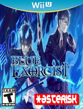 Blue Exorcist (Wii U)