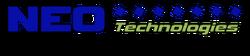NEO Technologies LOGO con frase