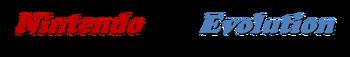 Nintendo Pro Evolution Logo