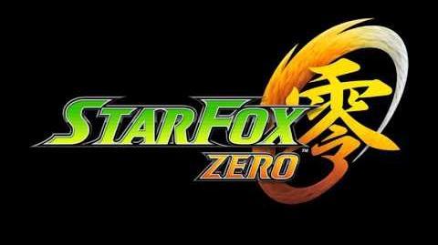 Star Wolf's Theme - Star Fox Zero Music Extended