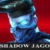 SSB Beyond - Shadow Jago