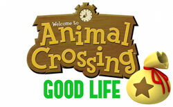 Animal Crossing Good Life