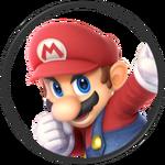 Mario SSBE