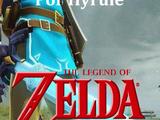 The Legend of Zelda (Película/MS)