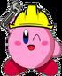 Kirby obrero