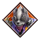SSBM - Wolf