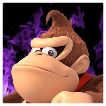 Donkey Kong SSBD