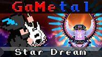 Star Dream (Phase 1-3) (Kirby- Planet Robobot) - GaMetal Remix