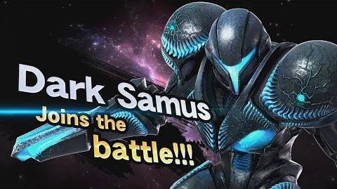 Dark Samus Theme- Super Smash Bros