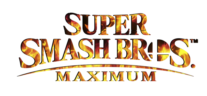Logo- Maximum