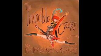 Nutcracker - Trepak (Russian Dance) - Rock - Invincible Czars