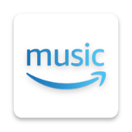 Amazon Music - Logo cuadrado