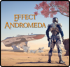 Effect Andromeda Icon
