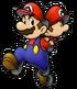Mario y Bebé Mario