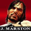 SSB Beyond - John Marston