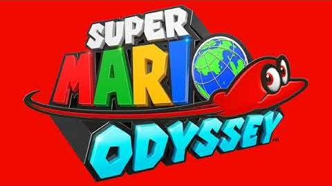 Mushroom Kingdom - Peach's Castle - Super Mario Odyssey Music Extended