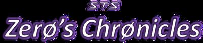 Zero's Chronicles Logo