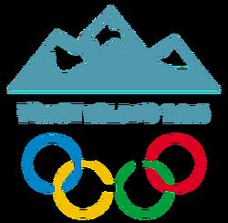 JJOO Frost Island 2018