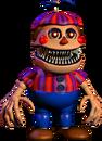 FNaF4 - Extra (Nightmare BB)