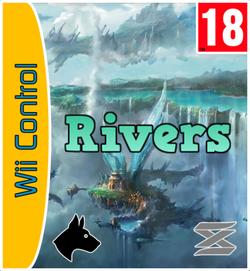 Rivers Caratula Wii Control