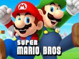 Super Mario Bros (Película)