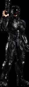 RoboCop SSSBX
