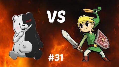 FINAL Saso vs Link Torneo de verano 2016 - Combate 31