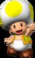 Toad Amarillo