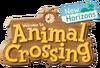 Animal Crossing New Horizons Logo