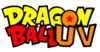 DragonBallUltraVerse Logo By Silver