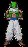 Nail Dragon Ball Z Budokai Tenkaichi 3 Concep Art