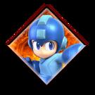 SSBM - Megaman