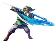 Link SS