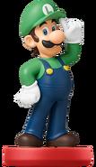 Luigi amiibo SM