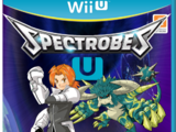 Spectrobes U