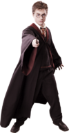 Harry Potter SSSBX