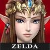 SSB Beyond - Zelda