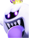 King Boo SSBI Portrait