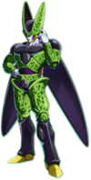 Cell SSSBX