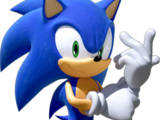 Sonic rivals 3