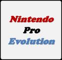Nintendo Pro Evolution