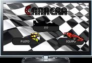 Grand Mix Racing Modo Carrera (Modo Bloqueado)