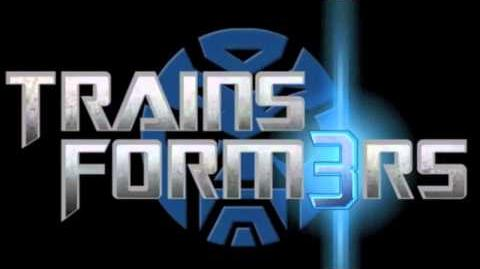 Trains-Form3rs (Main Theme - soundtrack)