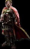 ACO Julio César render