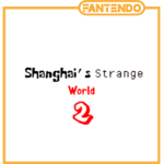 Fantendo Awards 2017 - Shangai's Strange World 2