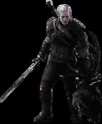 Geralt de Rivia SSSBX