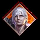 SSBM - Dante