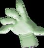 Tranquil Hand SSSBX