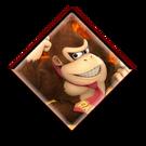 SSBM - Donkey Kong